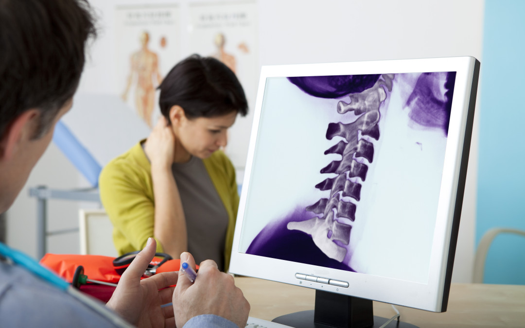 Cervical Spine Pain: The Most Common Causes and Treatments