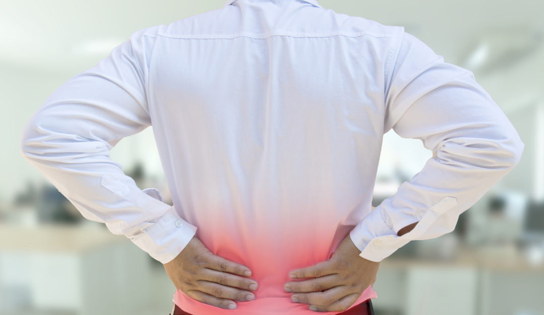 How Do I Know If It's Time for Minimally Invasive Spine Surgery?
