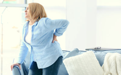 3 Common Causes of Lower Back Pain in Adults